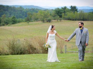 Paul Saunders Wedding Photography 1