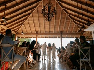Bliss Weddings Costa Rica 1