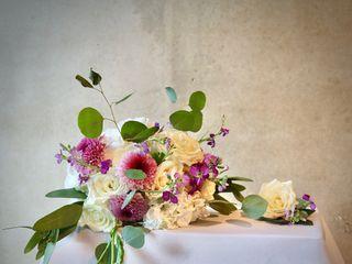 The Vintage Florist 5