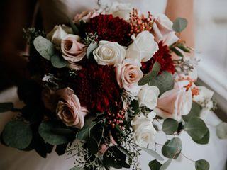 Parkway Florist Inc. 1