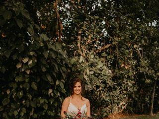Clarice's Bridal Fashions 5