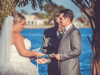 A Florida Wedding Ceremony 2