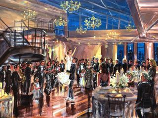 Event Painting by Katherine 2