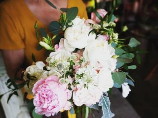 Fleurs & Events Of Florence 4