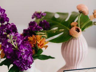Kendra's Floral Design 4