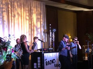 The Radio Band 3