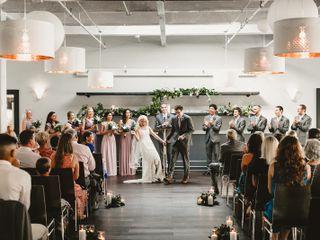Something Blu Weddings + Events 1