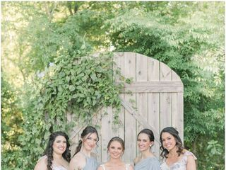 Blue Skies Weddings and Events 3