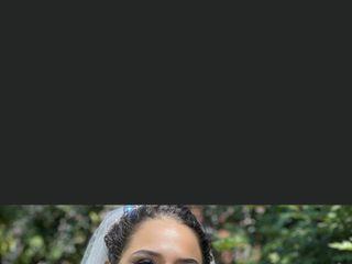 Stacey Israel Bridal Makeup & Hair 5