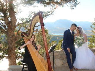 Harpist - Mary Keener 2
