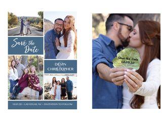 Wedding Invitations at UPS 3