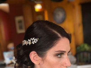 Blushing Brides 2