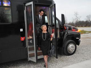 BVIP Limousine Service 2