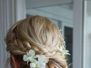 Tangled Hair Salon 3