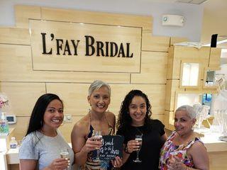 L'Fay Bridal 4