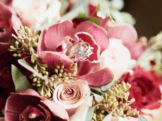 Mayuri's Floral Design 1