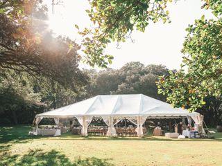 Elizabethan Gardens 6