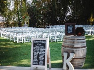Weddings at The Grove 1