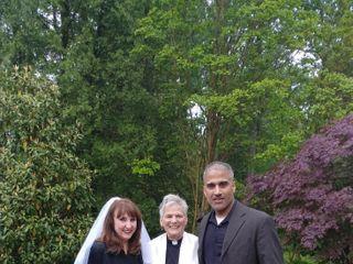 Weddings by Rev. Diane Hirsch 3