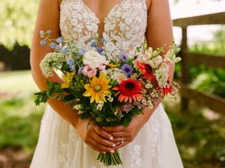 Carolina Flowers 4