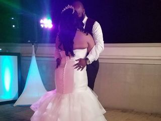 Boss Playa Productions Wedding DJ Service 2