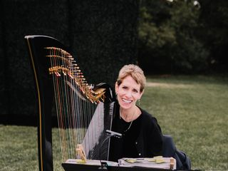 Celtic Harp Music by Anne Roos 1