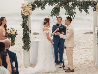 Monterey Ceremonies by Zia 7