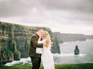 Eloping in Ireland - Getting Married in Ireland 1