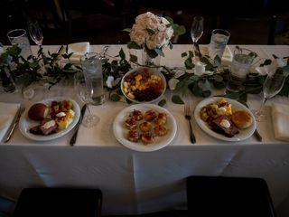 Gil's Elegant Catering 1