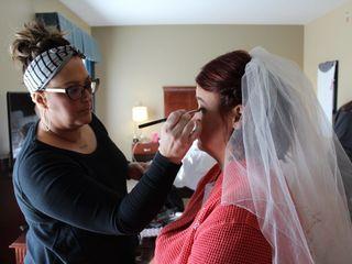 Blush Makeup Artistry 5