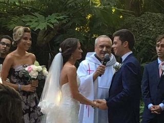Unforgettable Weddings by Father Joaquin 1