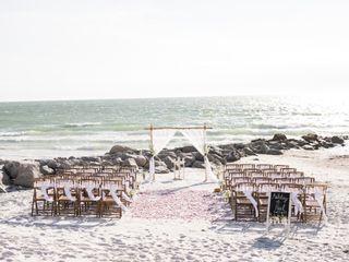 Tide the Knot Beach Weddings 1