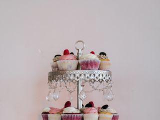 Daisy Delights Cake Studio 1
