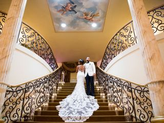 Jenkins & Co. Weddings 1