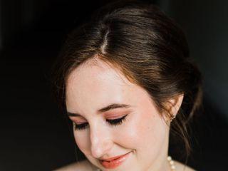 Amy Lynn Larwig- Makeup Artist 2