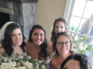 Seattle Wedding Hair 5
