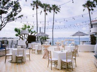 Loews Coronado Bay Resort 5