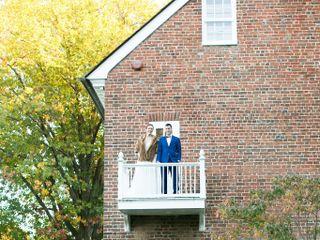 Historic Ogle Hall 7