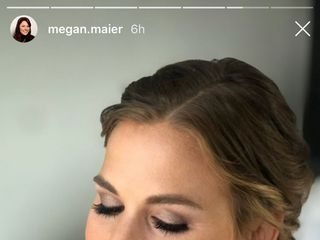 Megan Maier Hair & Makeup Artistry 4
