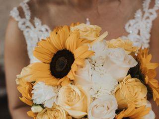 Flowers by Dan 2