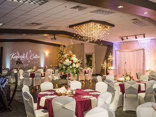 The Sunset Room Venue Elizabeth Pa Weddingwire