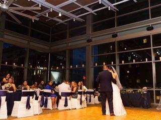 La Orilla Del Rio Ballroom 1