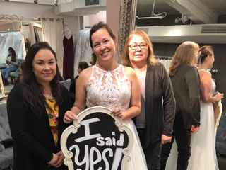 Trudy's Brides, Prom & Special Occasions 1