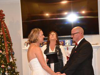 Just Married Myrtle Beach 2