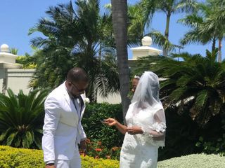 On Call Weddings Jamaica 4