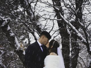 Love Matters Wedding Officiants 3