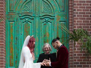 Non-Denominational Wedding Officiants 2
