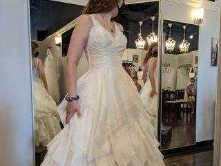 The Bridal Boutique of Naperville 5