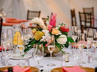Karen Sartori Floral Weddings & Events 2