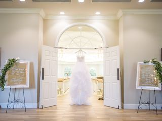 Carrie Karibo Bridal Boutique 5